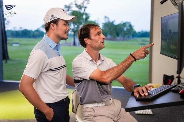 khóa học golf ecopark, khóa BRONZE
