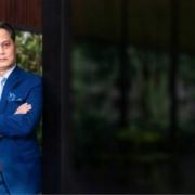 lãnh đạo tập đoàn ecopark ông Lương Xuân Hà
