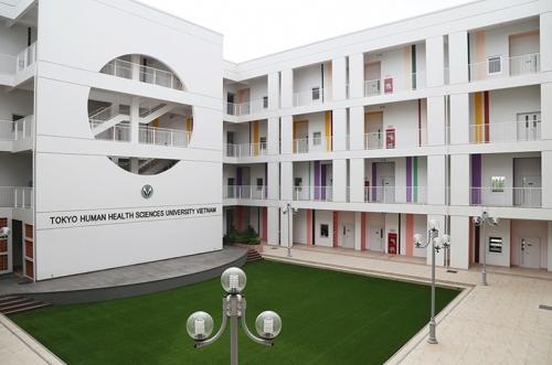 bệnh việnq quốc tế tại ecopark